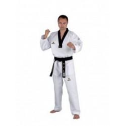 Kimono Taekwondo Comprtition  KOREA Kwon