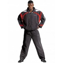Statement training suit Black/Red/White