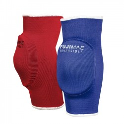 TEXTILE ELBOW GUARD. REVERSIBLE. PAIR