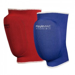 Textile Knee Guard Reversible Pair