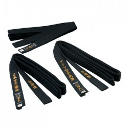 Black Belt Cotton