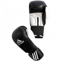 Performer Boxing Gloves Black/White