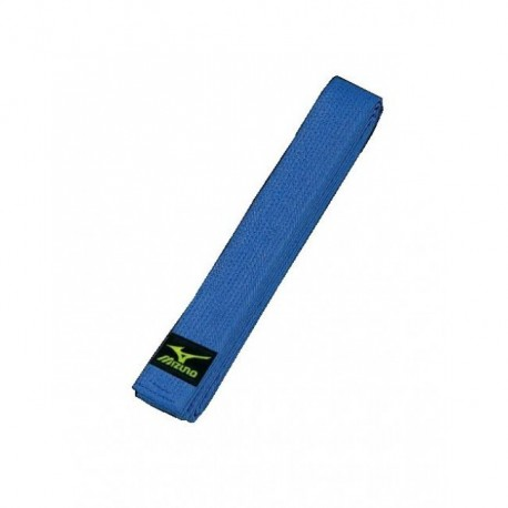 Judo Blue Belt