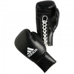 "Adidas ""Pro"" Professional Boxing Glove"