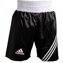 "Adidas ""Multi"" Boxing Short"