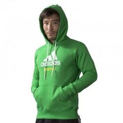 Adidas Community Hoodie Boxing
