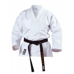 SV Jacket Specialist 12 Oz Blanc