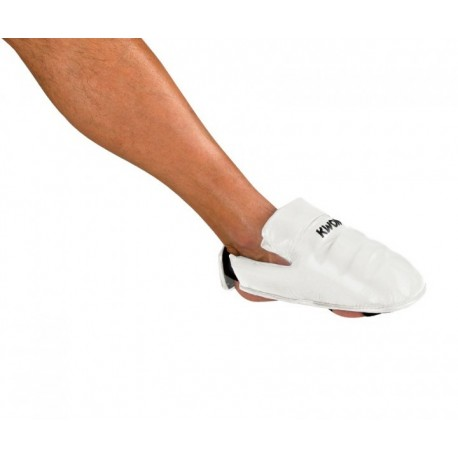 Karate Foot Protector CE Kwon