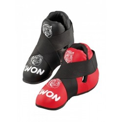 Kid's Anatomic Tiger foot protectors Kwon