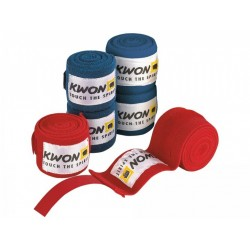 Box bandages not elastic 4,5m Kwon