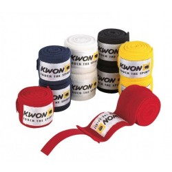 Boxing bandages elastic 2,5 m