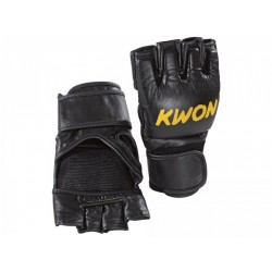 MMA Glove leather Kwon