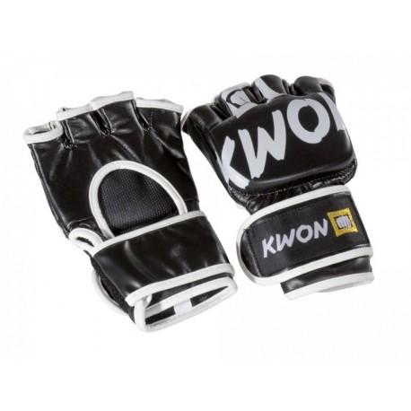 MMA gloves vinyl Kwon