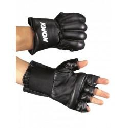 Sandbag gloves Open Finger