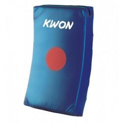 Cushion bent blue Kwon