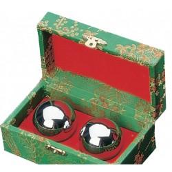 Chinese balls Kwon