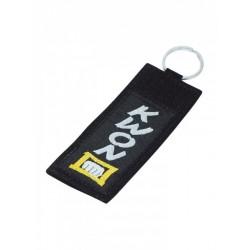 Kwon belt key chain