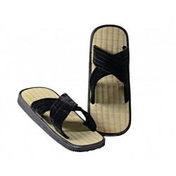 Zoris Asian rice straw slippers