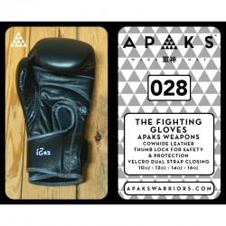 The Fighting Gloves
