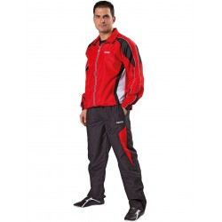 Tracksuit Performance Micro Red/Black
