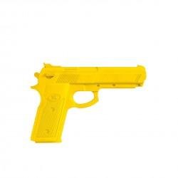 Plastic pistol Kwon