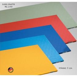 Tapis judo standard RG 230, 5cm