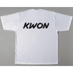 T-Shirt avec impression Kwon