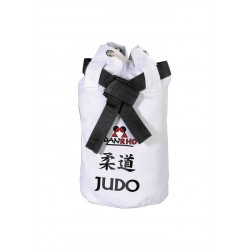 Dojo-line Canvas Bag JUDO Danrho