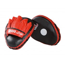 Dojo-Line Coaching Mitt set
