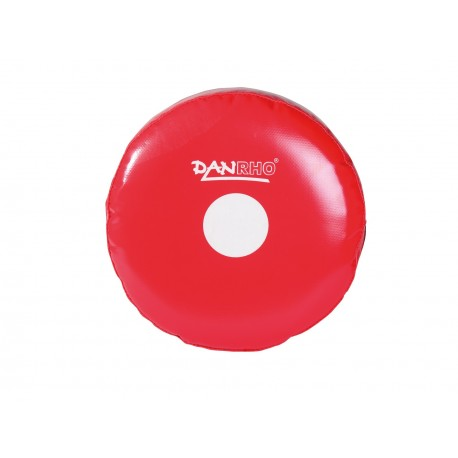 Dojoline Junior Target red Danrho