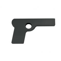 Wooden pistol Danrho