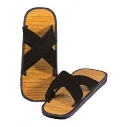 Bamboo Slipper