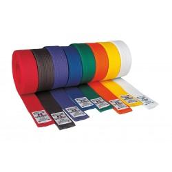 Budo Belt, competition belts Danrho