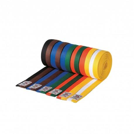 Belts, bi-coloured Danrho