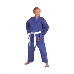 Judo-Gi Yamanashi avec rayures aux épaules Danrho