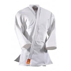 Judo-Gi Yamanashi, blanc Danrho