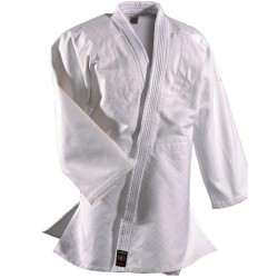 Judo Uniform Randori white Danrho