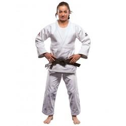 Judogi Ultimate 750 IJF blanc Danrho