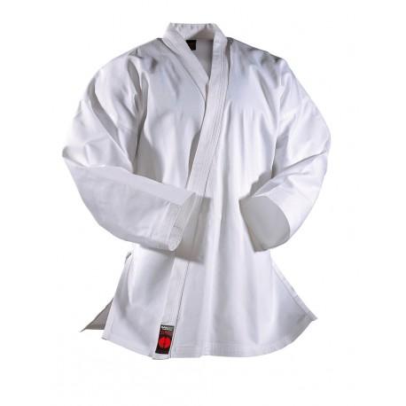 Karate uniforms SHIRO PLUS Danrho