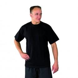 T-Shirt noir Kwon