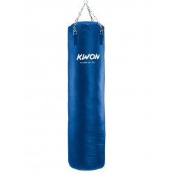 Punching bag series blue 150cm Kwon