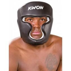 Fight Plus head guard Kwon