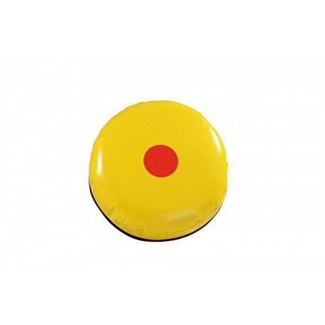Clubline Junior Target yellow Kwon