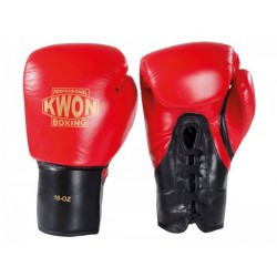 Tournament Boxing gloves Kwon