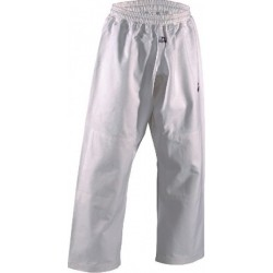 Ju Jutsu Shogun Plus Pants, white  Danrho
