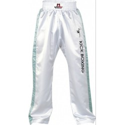 Satin Pants KICKBOXING Danrho