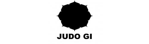 Judo gis