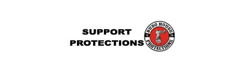 Ondersteuning Bescherming