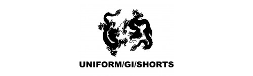 Uniforms/Gi/Shorts