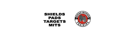 Shields,Pads,Targets and Mitts